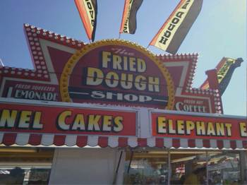 Frieddough