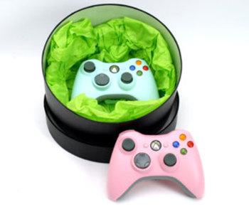 Xboxgirls
